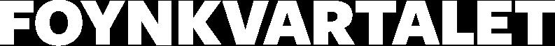 Foynkvartalet logo