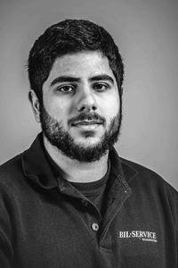 Bilal Amir