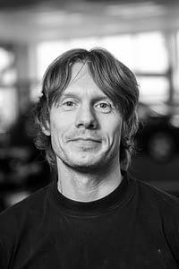 Erik Olsen