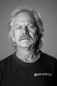 Bjørn Eger