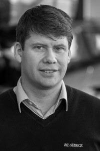 Morten Erik Abrahamsen