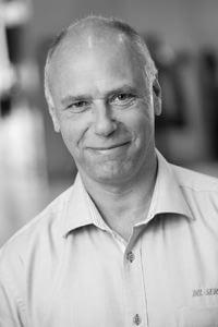 Claus Jul Hansen