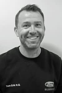 Tom Erik Gunnestad