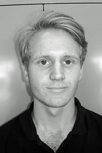 Herman Andreassen Dahl