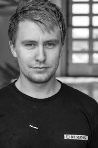Knut Eivind Strand