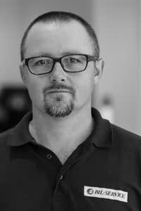 Jan Erik Folvik