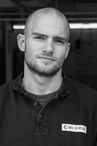 Magnus Dalen