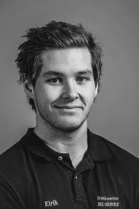 Eirik Flatner