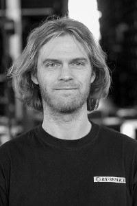 Martin Ebbestad