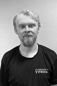 Nicolay Andre Bokeli Jonassen