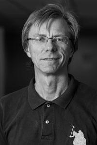 Fred Otto Evensen