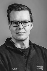Steinar Wiulsrød