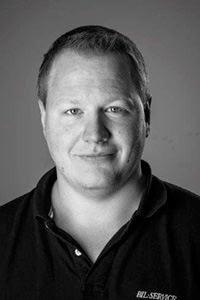 Ingvar Fresvik