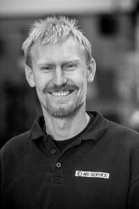Anders Wallentin