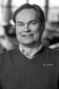 Frank Gjersøe