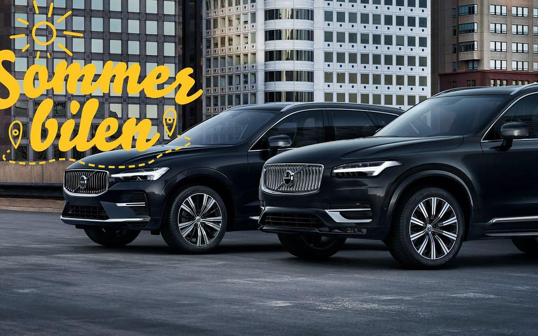 Volvo Scandinavian Pro Edition