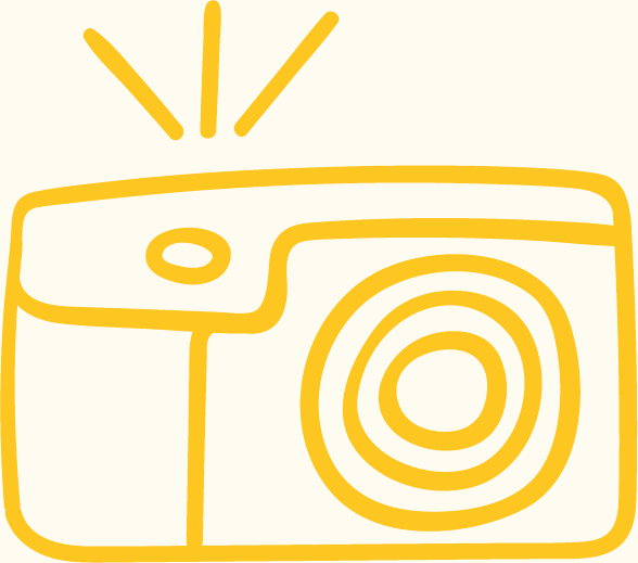 Fotoapparat icon