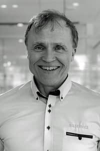 Ivar G. Knudsen