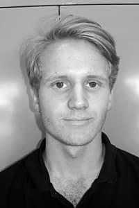 Herman Dahl