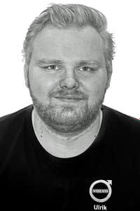 Ulrik Børstad