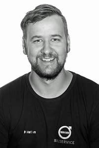 Kristian Aas
