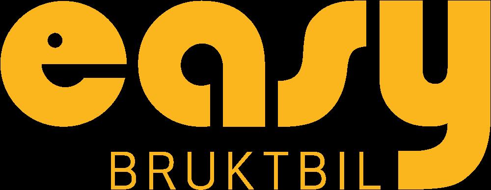 Easy Bruktbil logo