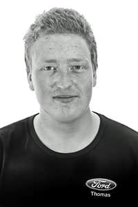 Thomas Wilberg