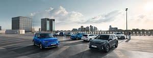 Kia – Hybrid, Plug-in Hybrid eller ren elbil?