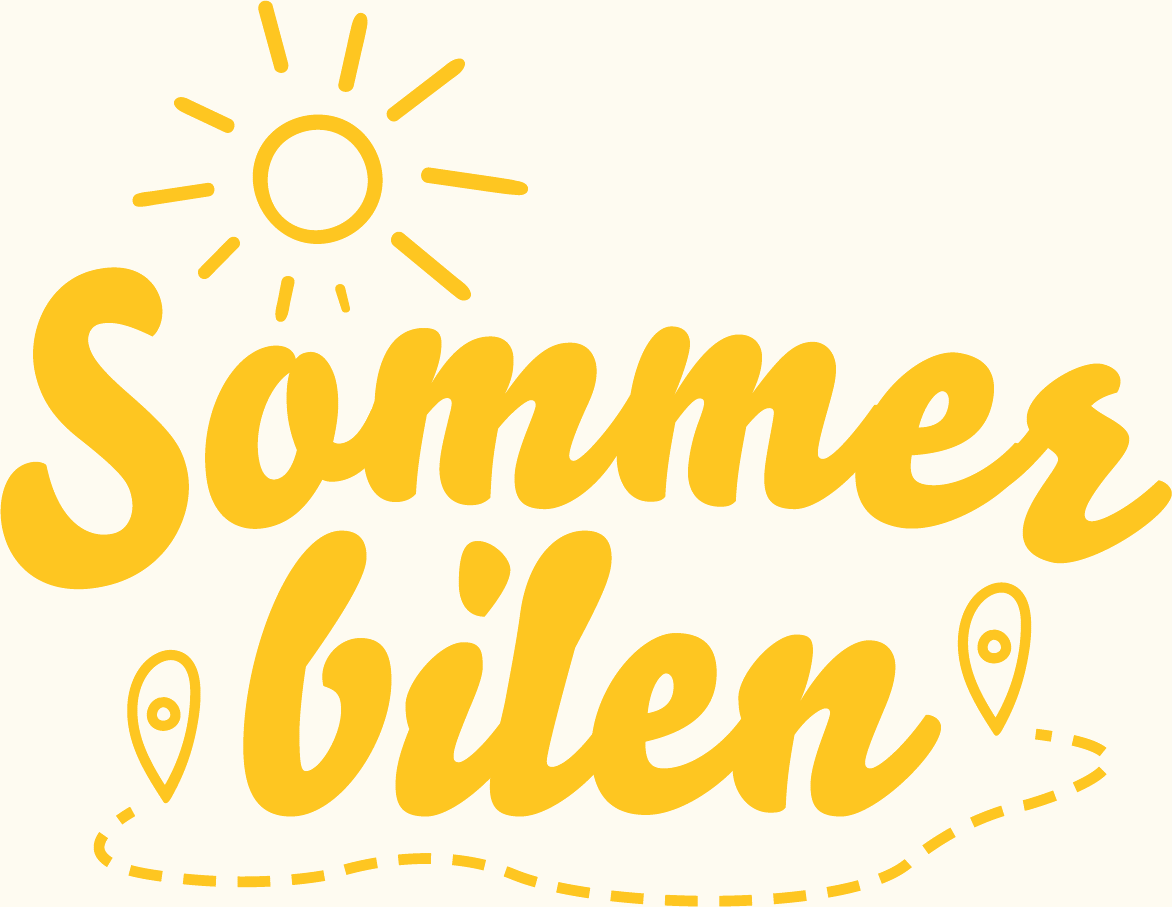 Sommerbilen icon