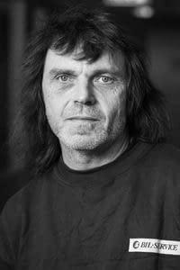 Øyvind Feen