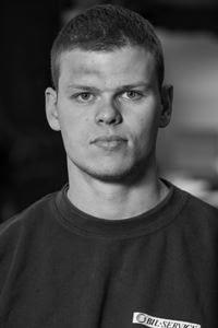 Magnus Bjørgan