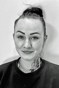 Charlotte Erga