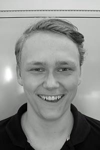 Daniel Hallvig