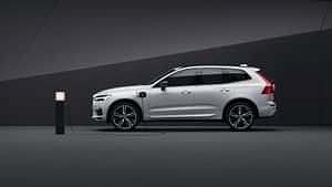 Volvo Scandinavian Edition