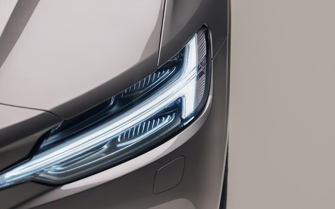Volvo V60 T8 Plug-in Hybrid