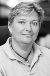 Mette Holm-Olsen