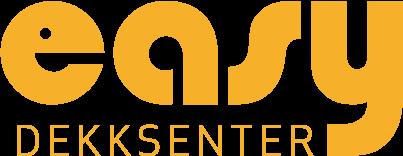 Easy dekksenteret logo