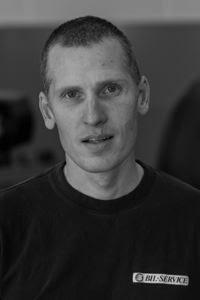 Bjørn Erik Gustavsen
