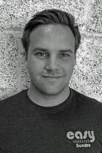 Sondre Andreassen