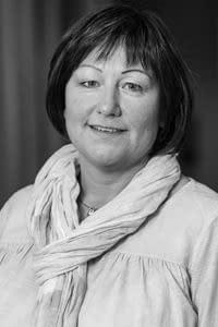 May-Bente Svendsen