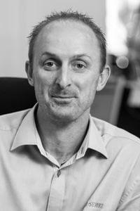 Morten Staff