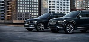 Volvo – Sesongens beste kampanjepriser