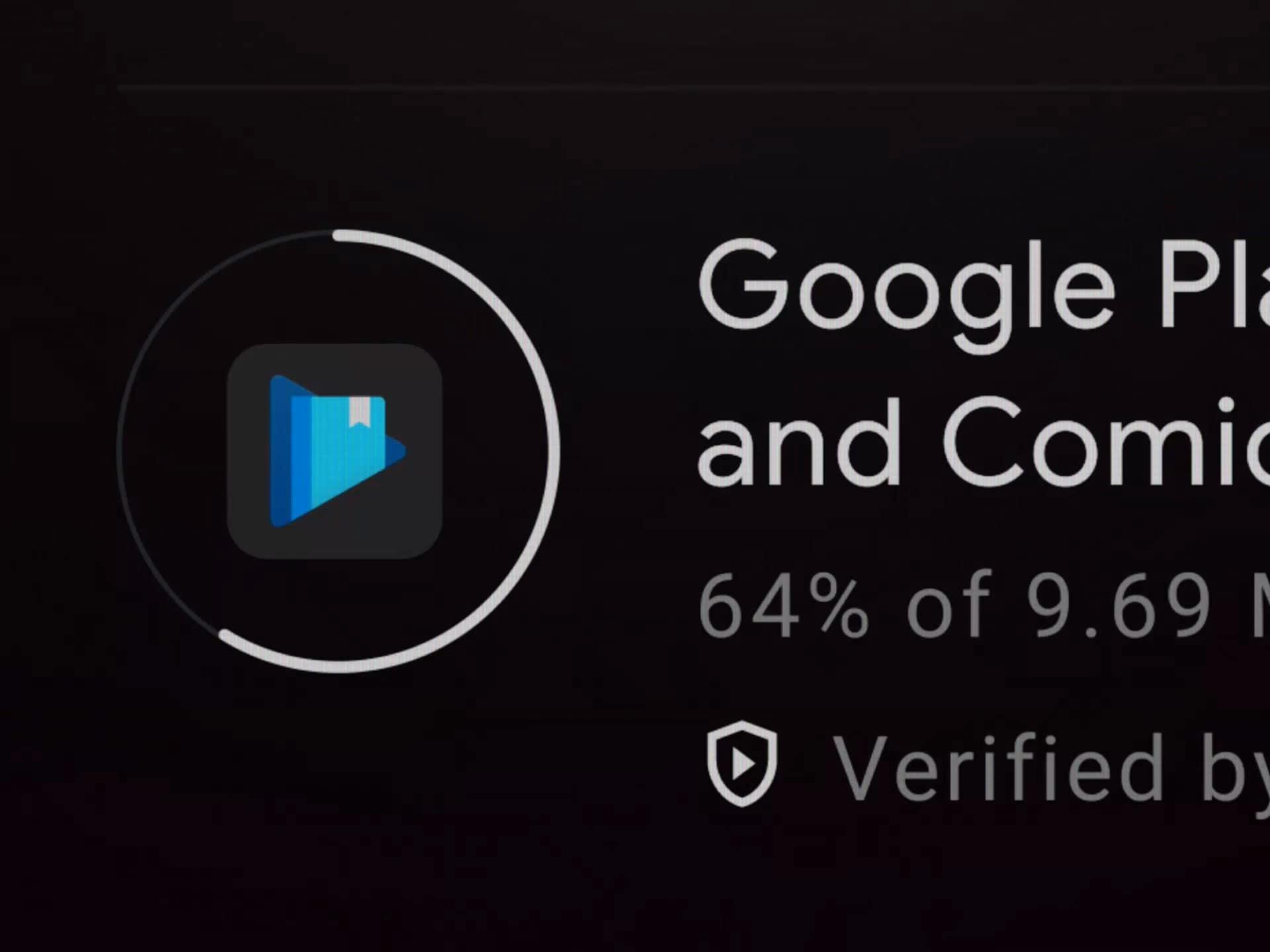 Google play I Volvo XC60