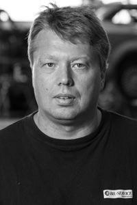 Jarle Huvestad