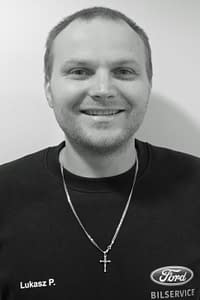 Lukasz Pomalecki