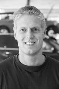 Lasse Øiseth