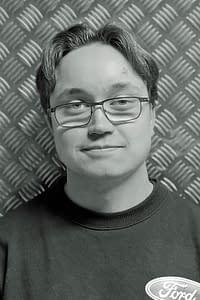 Erik Sand