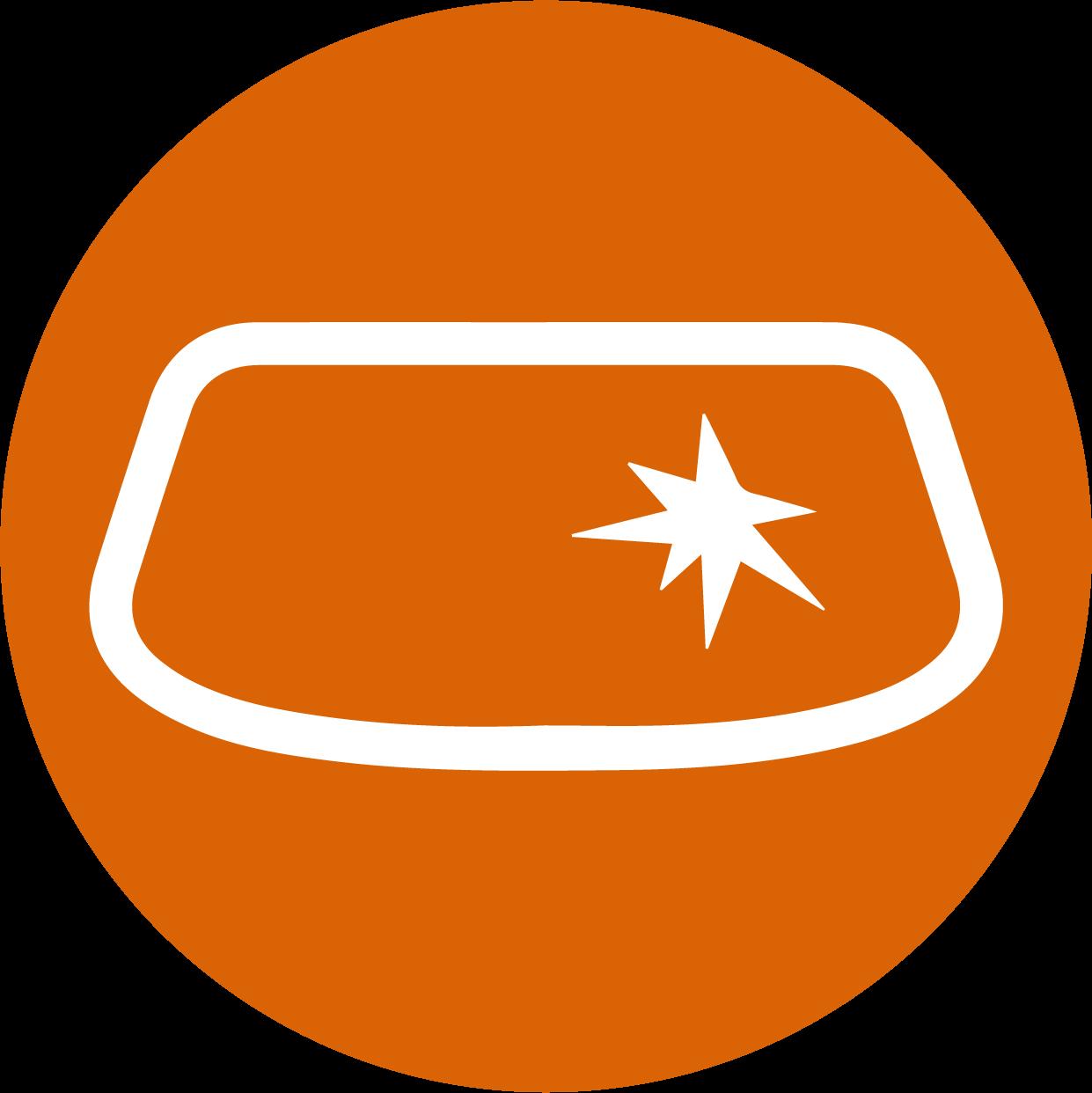 Rutesprekk ikon