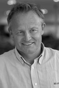 Petter Jørgensen