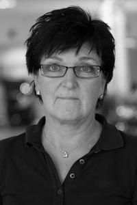 Linda Kristiansen